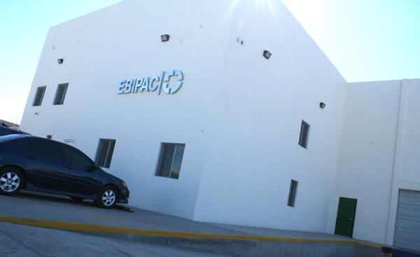 EBIPAC Empaque Para Productos